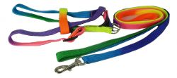 Harness & Lead for Small Dogs, Puppies and Cats Model 1 by MoggyorMutt